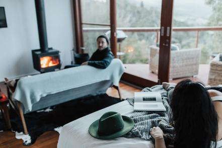 Boutique Accommodation in the Yarra Valley