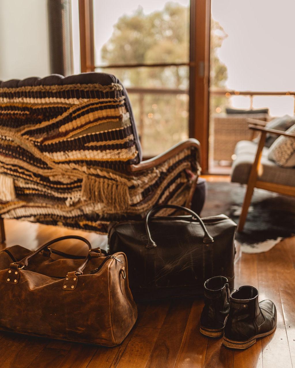 Kangaroo Ridge Retreat packages