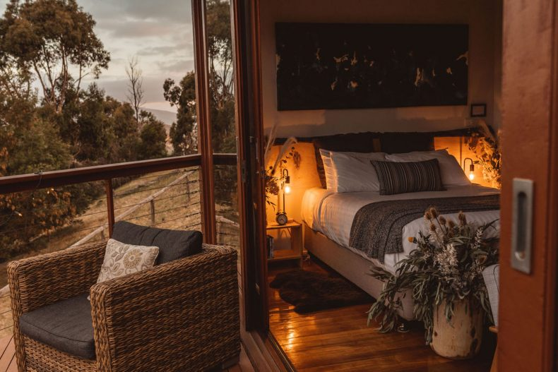 Kangaroo Ridge Retreat Packages