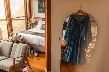 Kangaroo Ridge Retreat Wedding Nights