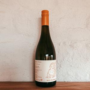 Bottle of Payten & Jones Chardonnay 2018