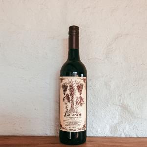 Bottle of Payton & Jones Leuconoe Sangiovese Yr4