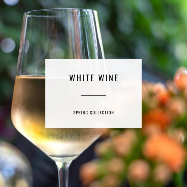 Kangaroo Ridge White Wine Collection for Spring 2020
