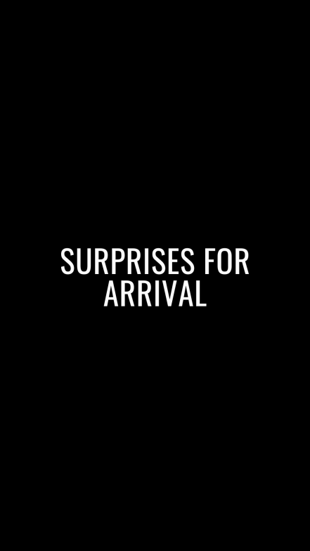 Curated Surprises