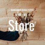 Kangaroo Ridge Retreat Online Store